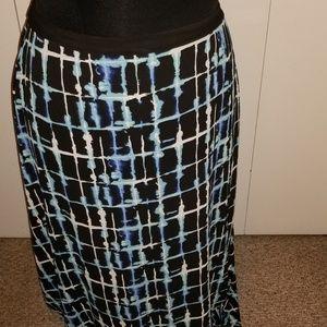 Eloquii Maxi Skirt